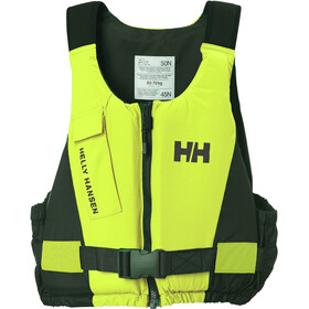 Helly Hansen Rider Vest yellow